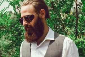 make your own beard oil recipe