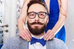 what is beard balm