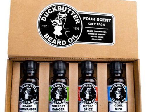 Duck Butter Beard Oil Review