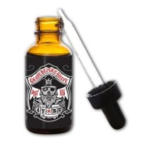 review of grave before shave beard oil