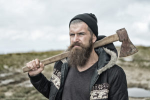 Review of honest amish beard oil
